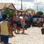 Execução à bala em Jandaíra.