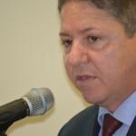 Cartão cidadão, regionalização do hospital e melhorias na saúde pautaram mensagem do prefeito Túlio Lemos na Câmara Municipal.