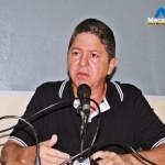 Prefeito Tulio Lemos levará a sua mensagem anual ao legislativo Macauense nesta quinta (16).