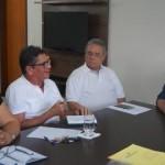 Tulio Lemos assina termo de cessão para reabrir a maternidade José Varela nesta segunda-feira (26).