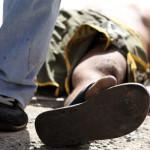 Com 32 homicídios, RN tem o fim de semana mais violento do ano.