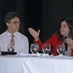 Promotora de Justiça destaca projeto de Guamaré em audiência pública que comemorou os 27 anos do ECA.