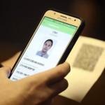 Carteira de habilitação digital passa a valer em fevereiro de 2018.
