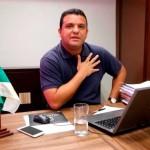 Tá na Conta: Prefeito Hélio paga salários dos servidores antecipadamente