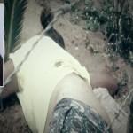 Violência: Mulher é executada enquanto amamentava a filha de oito meses em Ceará-Mirim