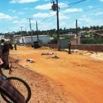 Três suspeitos morrem em confronto com a PM em João Câmara
