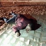Vigia de rua é executado a bala em Jandaíra