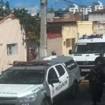 Violência: Mais um Policial Militar é assassinado em Natal.