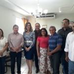 Prefeito viabiliza implantação de escola de ensino médio em tempo integral no Clara Teteo