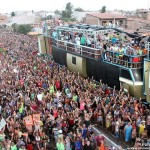 Prefeito cumpre recomendação do MP e garante o sucesso do carnaval sem gastos da prefeitura