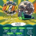 Prefeitura apresenta atrações do Mela-Mela do Carnaval